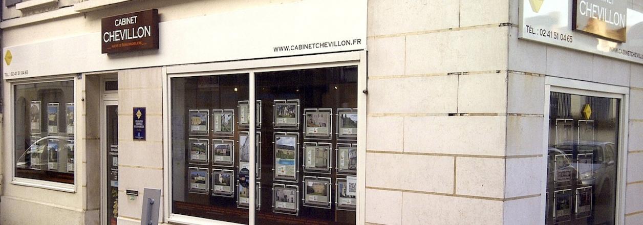 Cabinet Chevillon - Saumur