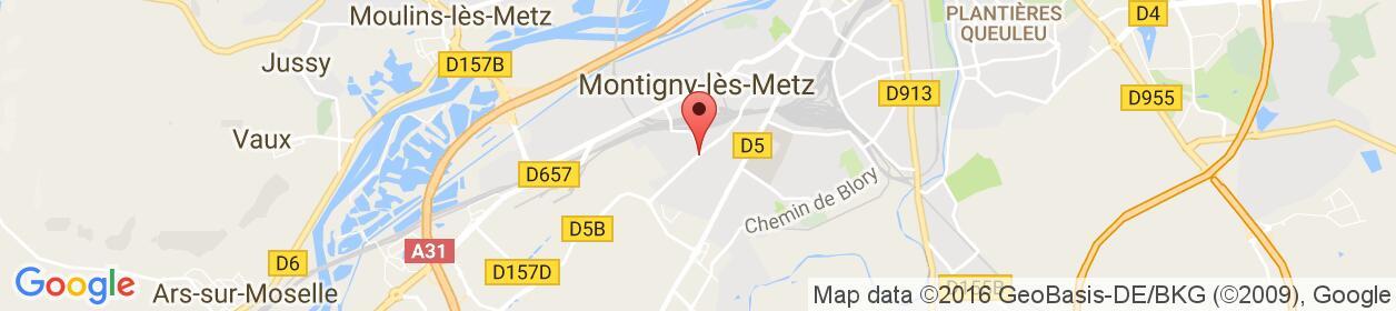 Agence Immobilière Saint Eloy Montigny - Montigny-lès-Metz