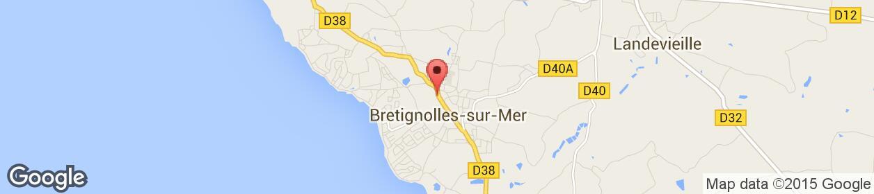 Immobilière Océane - Bretignolles-sur-Mer