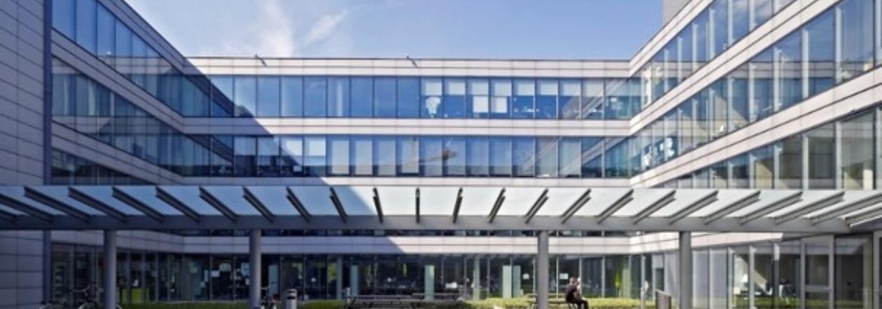 Savills Belux Group SA - Luxembourg-Gasperich