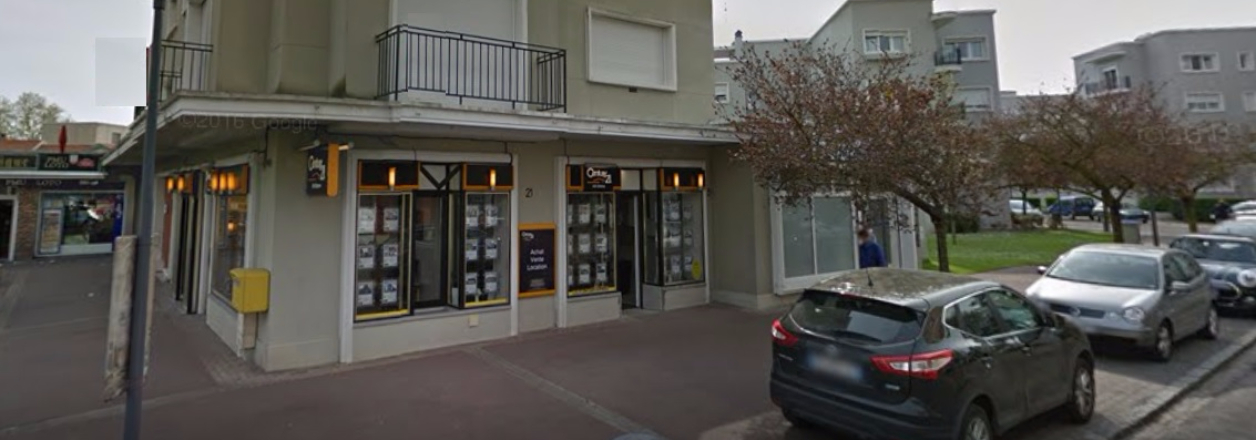 Century 21 art immobilier vente agence immobili re for Agence de vente immobiliere