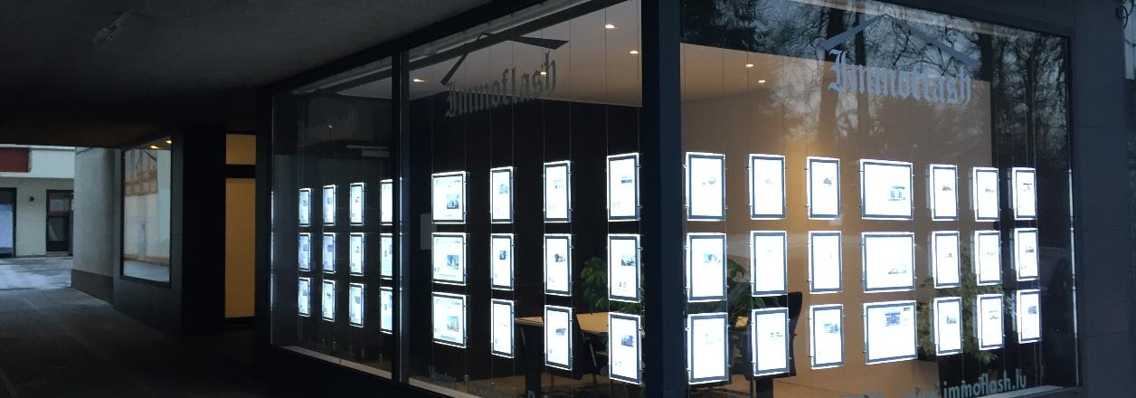 Agence ImmoFlash Luxembourg - Luxembourg-Centre-ville
