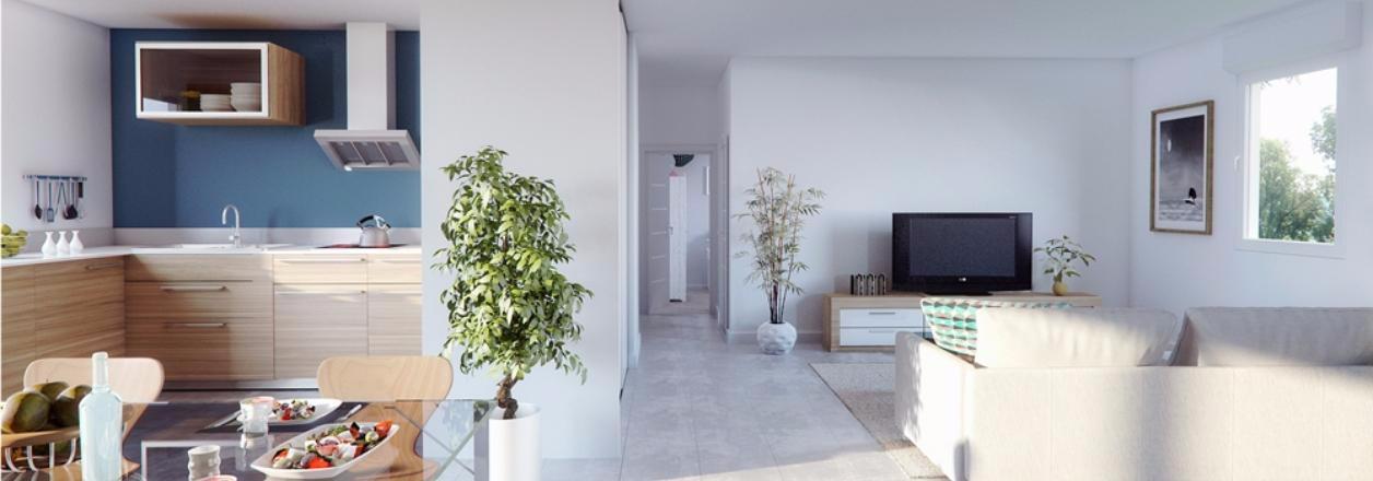 Maisons phenix agence immobili re cambrai sur for Maison phenix nord