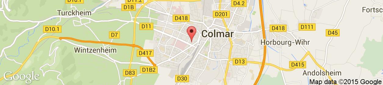 DOMIAL - Colmar