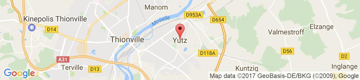 CMH - Yutz