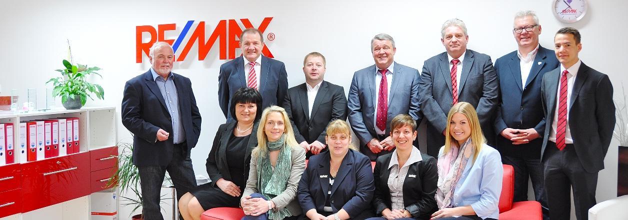 Fa. Seiwert Vermögensverwaltung UG - REMAX Prestige - Dillingen