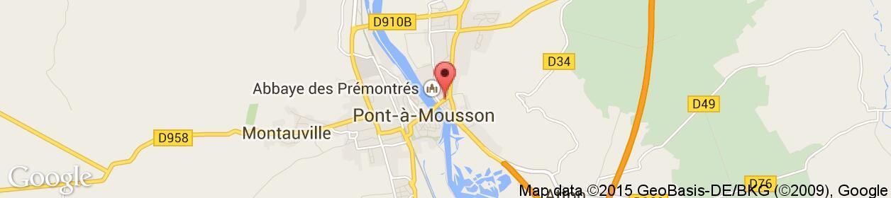 Agence Immobilière Mussipontaine - Pont-à-Mousson