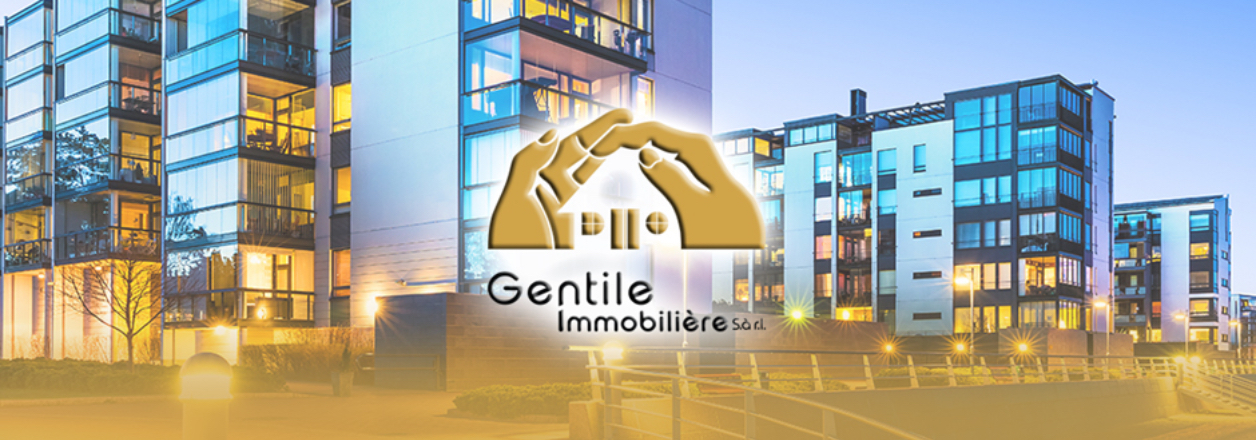 Agence immobili re gentile immobili re sarl dudelange for Tous les agence immobiliere