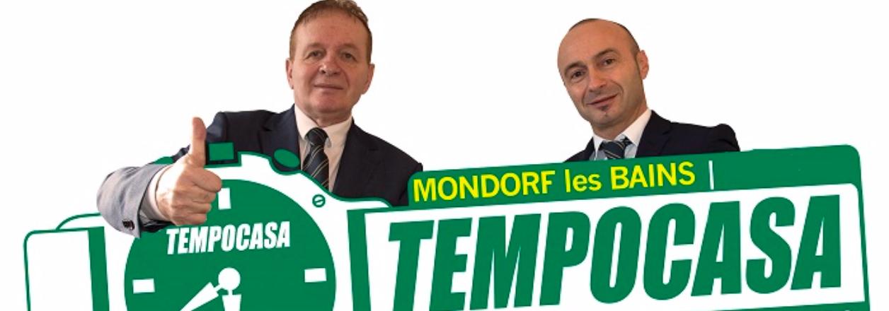 Tempocasa Mondorf - Mondorf-Les-Bains