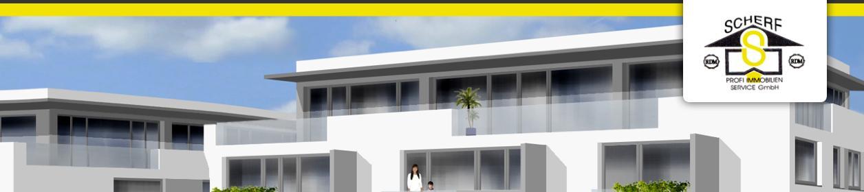 Scherf Profi Immobilien Service GmbH - Trier
