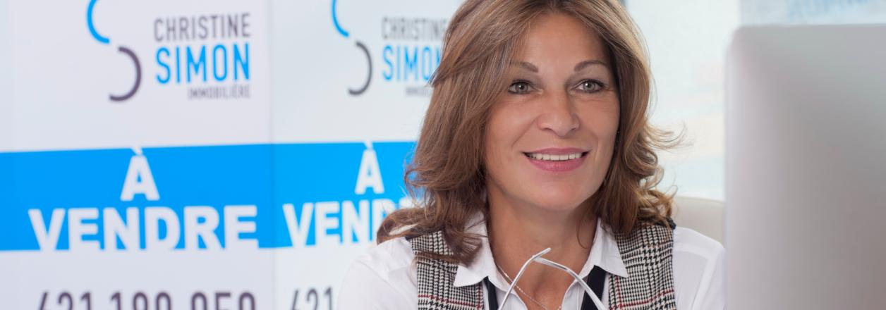 Agence Christine Simon - Alzingen