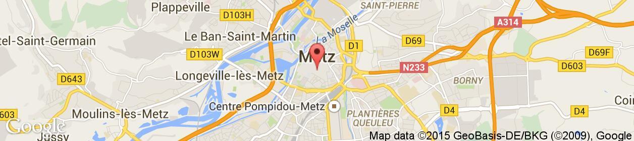Laforet - Metz - Metz