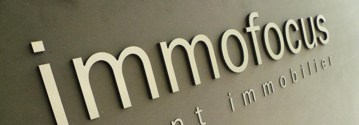 IMMOFOCUS - Luxembourg-Centre-ville