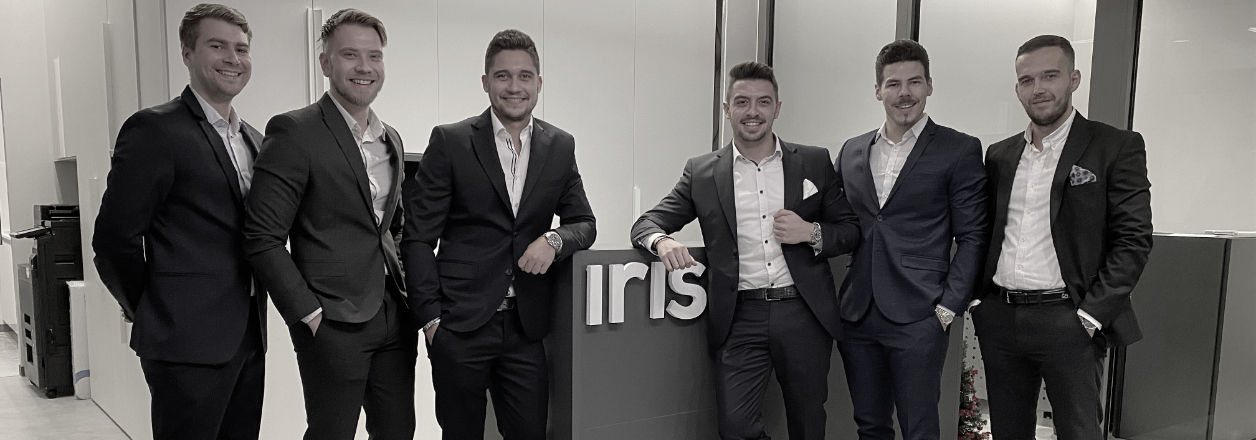 Groupe IRIS Immobilier S.A. - Differdange