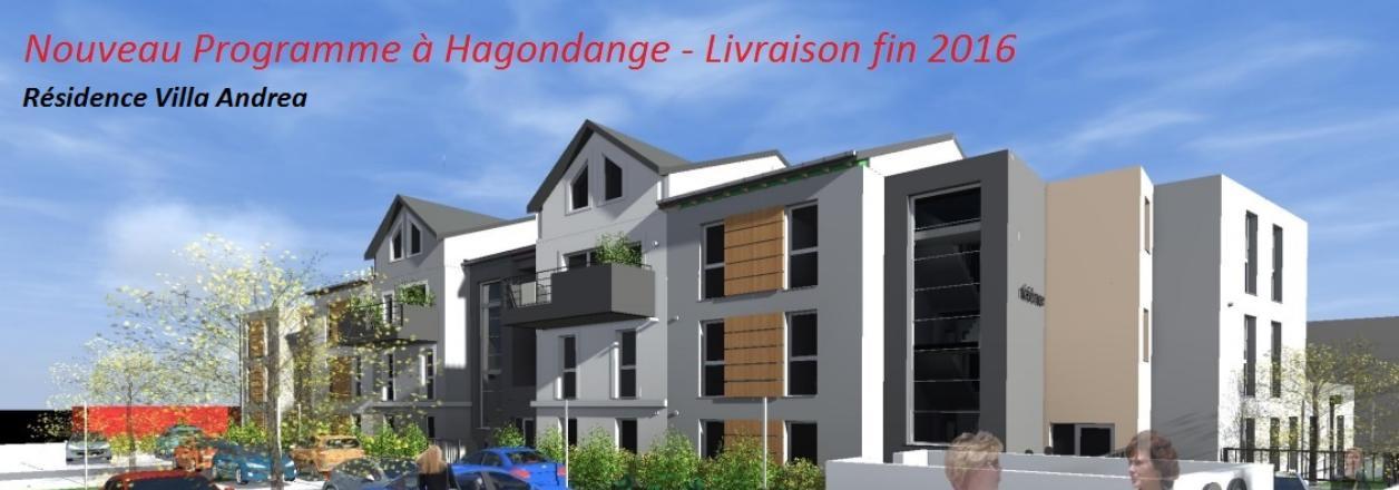 LCI - Le Cabinet Immobilier - Hagondange