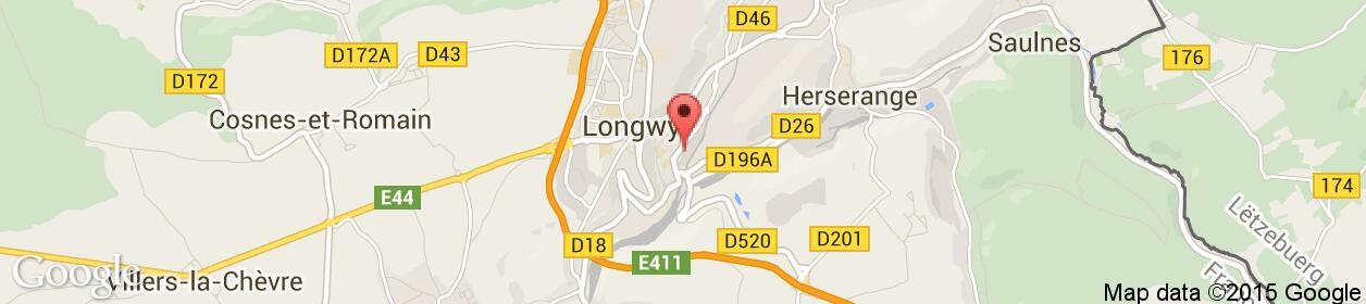 Frongia - Longwy