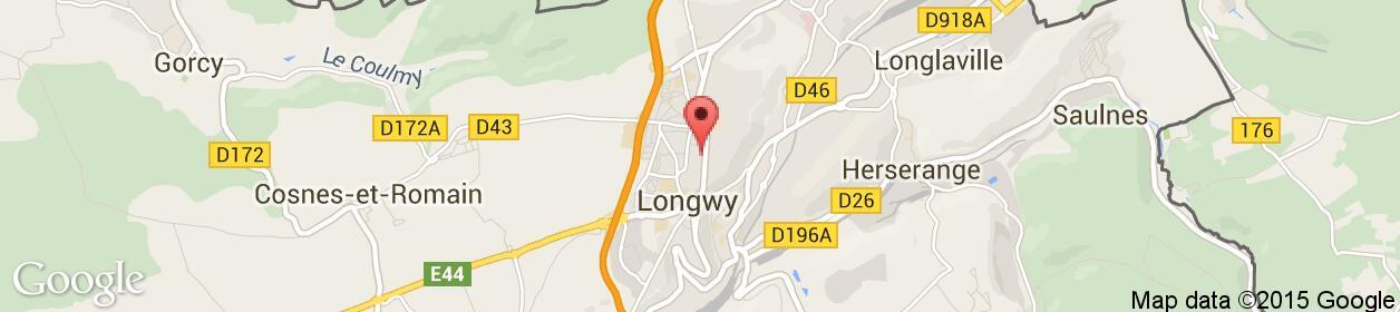 MMH - Longwy