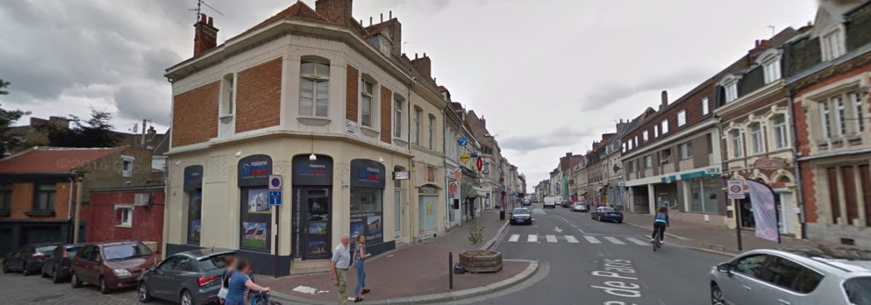 MAISONS FRANCE CONFORT DOUAI   Douai