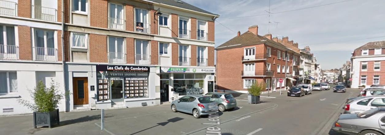 Les Clefs Du Cambr Sis Agence Immobili Re Cambrai Sur