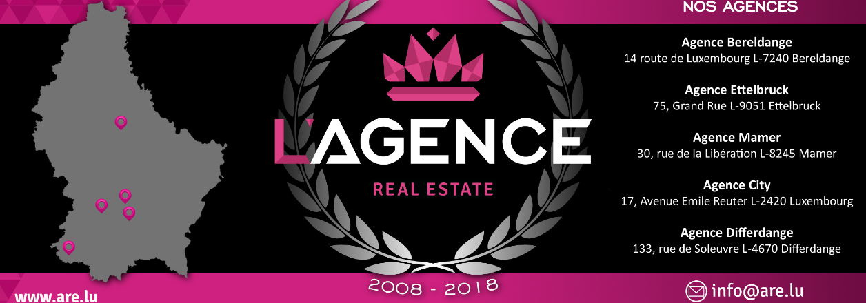 L'AGENCE Real Estate Bereldange - Bereldange