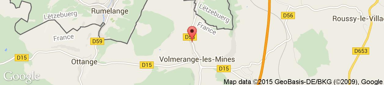 Vivre Immobilier - Volmerange-les-Mines