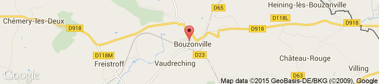 Casanied Immobilier - Bouzonville