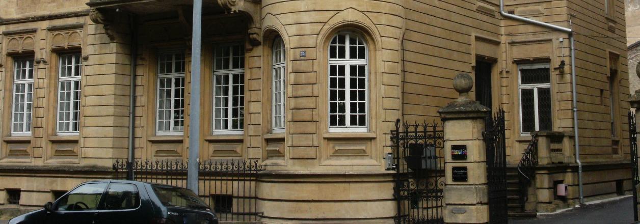 Immobilière Cordier - Thionville