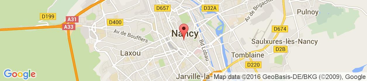 Quadral Immobilier - Nancy - Nancy