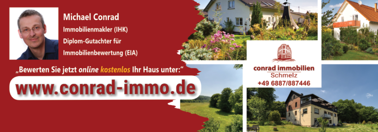 Conrad Immobilien (IVD) - Schmelz