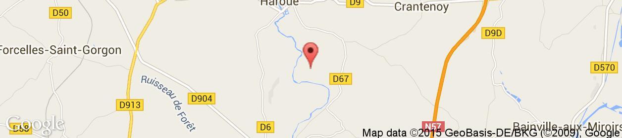 BERTRAND LOCATION - Laneuveville-devant-Bayon