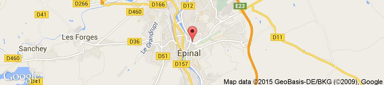 Laforet - Epinal - Épinal