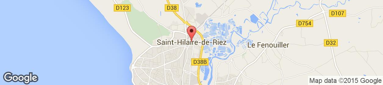 Bati 85 - Saint-Hilaire-de-Riez