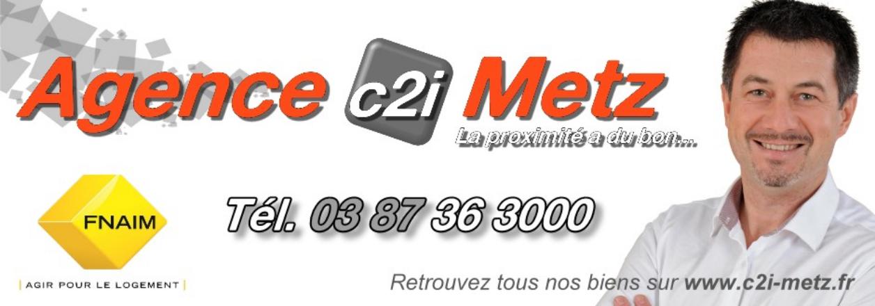 Agence C2i Metz - Woippy