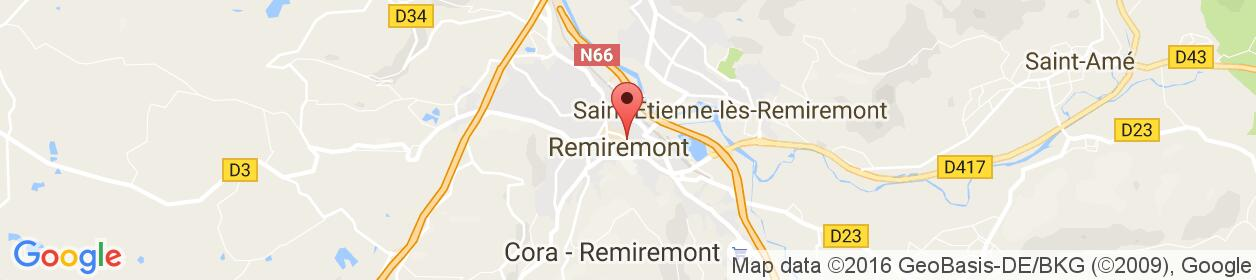 Accord Immobilier - Remiremont