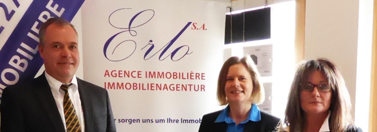Erlo S.A. Immobilien - Wormeldange