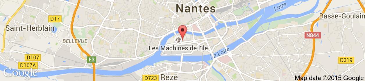 Cogedim Atlantique - Nantes