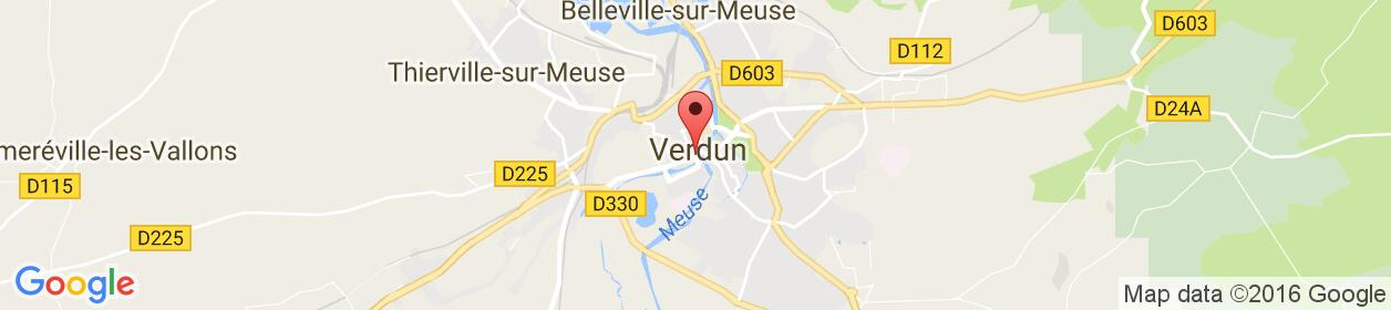 Mathias Immobilier - Verdun