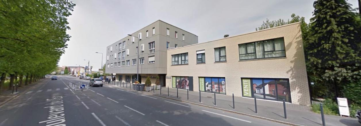 Agence De Voyage Maubeuge : promocil europe agence immobili re maubeuge sur ~ Dailycaller-alerts.com Idées de Décoration