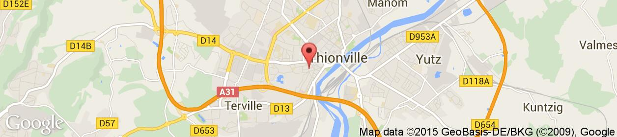 Laforet - Thionville - Thionville