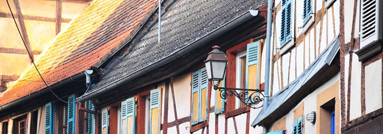 Immobilière du Pays de Hanau - Bouxwiller