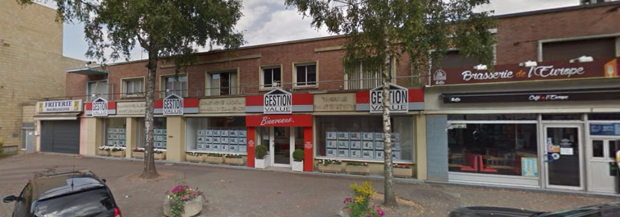 Gestion value agence immobili re maubeuge sur for Agence immobiliere pour location maison
