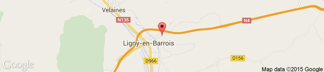 SEB IMMOBILIER - Ligny-en-Barrois