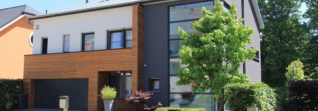 Crea Haus Constructions S.A. - Strassen