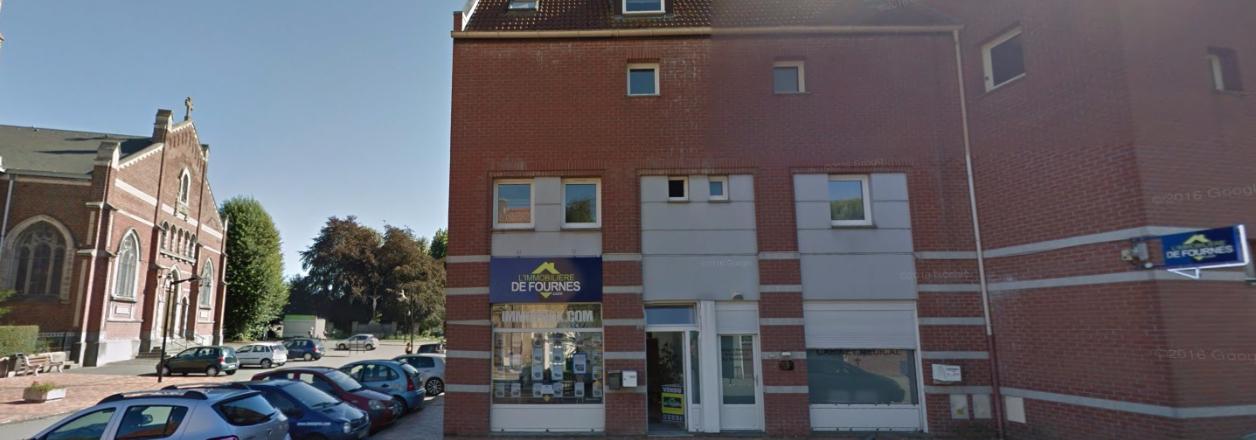 L\'IMMOBILIERE DE FOURNES - agence immobilière à Fournes-en-weppes ...
