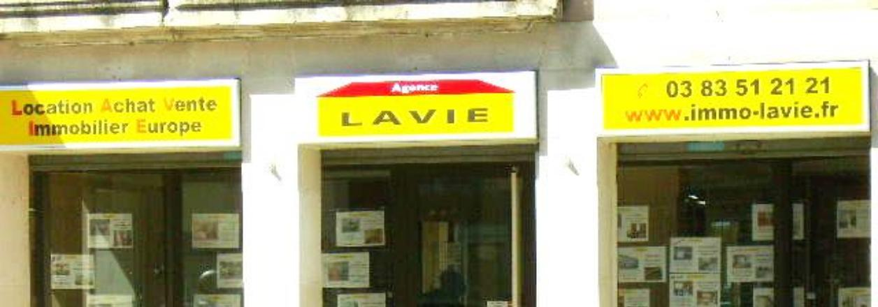 LAVIE - Neuves-Maisons