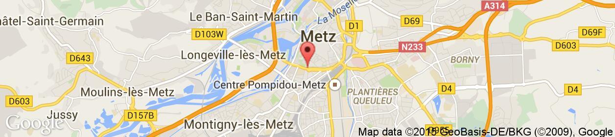 Dumur Immobilier - Metz