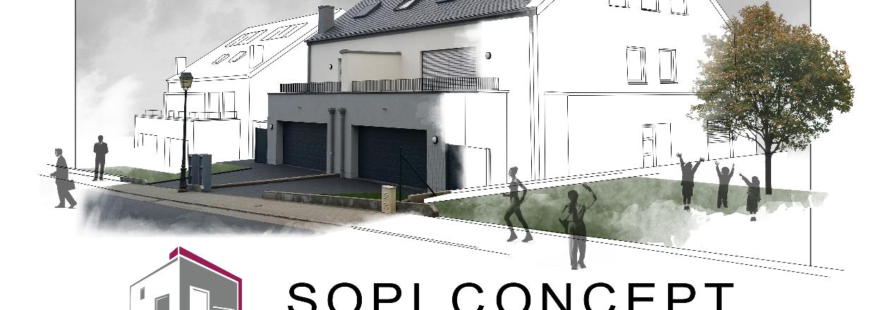 SOPICONCEPT - Schifflange