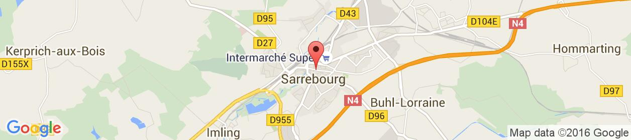 Laforet Terre Lorraine - Sarrebourg  - Sarrebourg