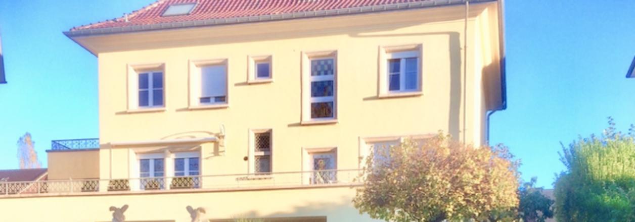 Galantini Immobilier - Cosnes-et-Romain