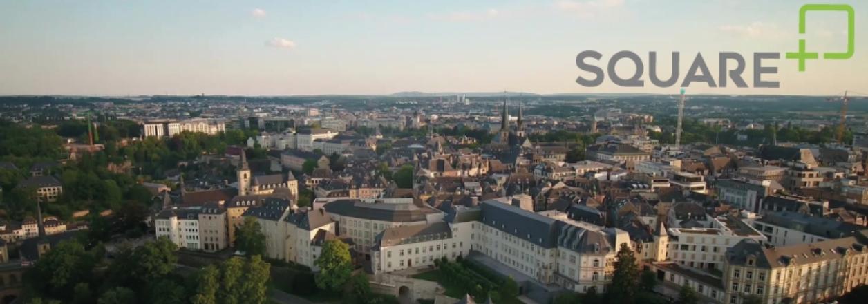 Square Plus - Luxembourg-Centre-ville